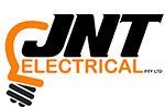 JNT Electrical Logo