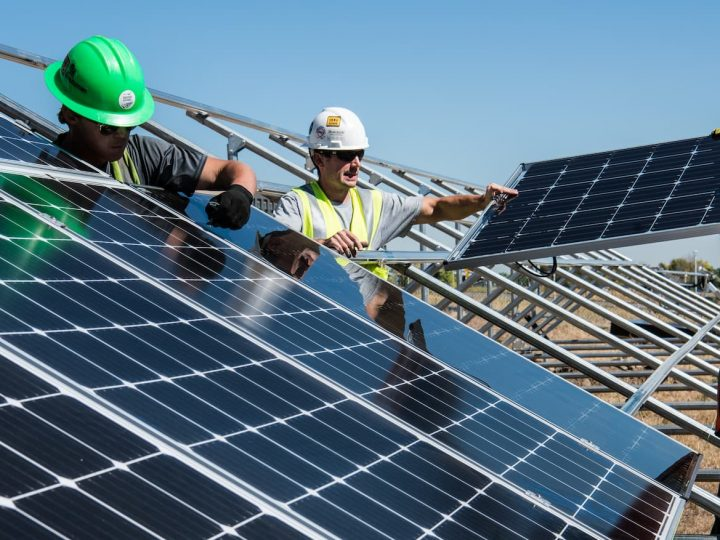 The Benefits of Solar Power for Australian Businesses